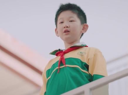 """北京男孩实力吐槽""""被散养"""""""