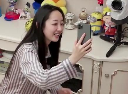 02期:蒋梦婕和外公视频超乖巧