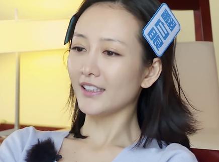 02期:王鸥化妆过程频出意外?