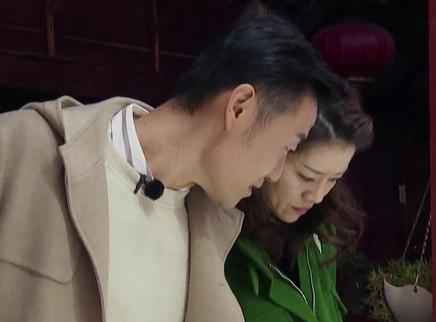 14期:姜山陪李娜逛街遭嫌弃