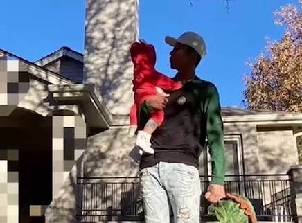 郑爽前男友有孩子了!