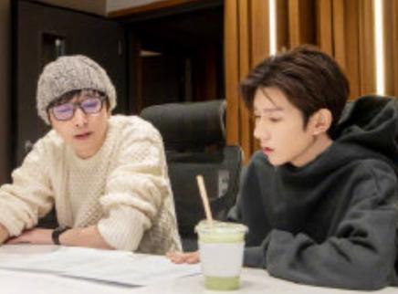 王源张亚东合作新歌《答案》