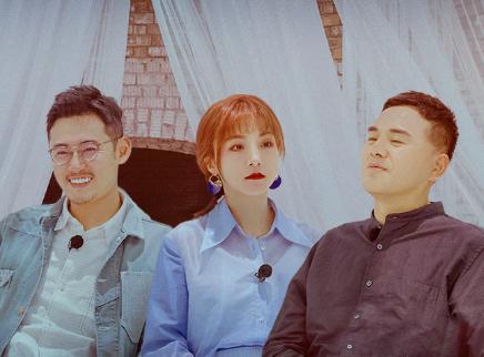 第12期:王秋雨向朱雅琼道歉
