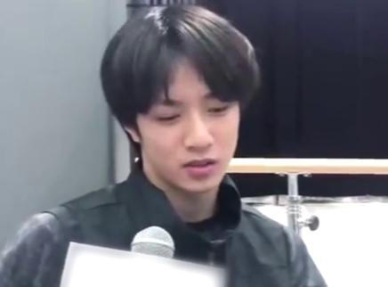 刘耀文凌晨发文为丁程鑫庆生