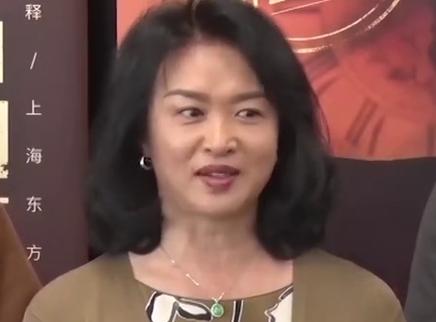 金星首次自导自演舞台剧
