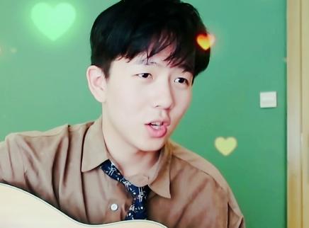 周末版第6期:张北冥吉他弹唱